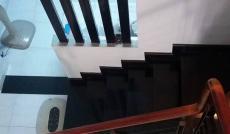 BÁN NHÀ mới châu âu Q.Bthanh – Phan đăng lưu(7,6 tỷ), 65m2, 3 lầu HXH, xây dựng kiên cố