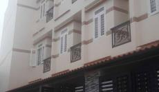 Nhà mới vào ở liền đường Lê Văn Quới, DTSD 120m2, hẻm 5m, SHR