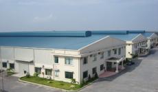 $Cho thuê xưởng MT Quốc lộ 1A, Q12. (DTKV: 14.000 m2; DT xưởng: 7.200m2/ sàn). Giá: T/L