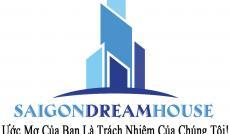 Bán nhà góc 2 MT hẻm 8m đường Nguyễn Tri Phương, P5, Q10. DT 4x14m, trệt, 4 lầu