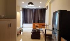 Cho thuê căn hộ Studio, đường Hồng Hà, Q. Phú Nhuận, đầy đủ nội thất