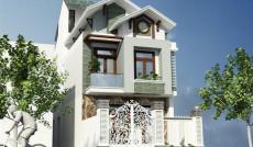 Nhà mặt tiền Đặng Trần Côn, phường Bến Thành Quận 1 DT: 4,05x20m. Giá 19 Tỷ