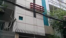Bán gấp nhà gần mặt tiền Nguyễn Huệ, Mạc Thị Bưởi, 4,5x20m, 4 lầu. Giá: 78 tỷ (TL)