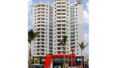 Cần cho thuê gấp căn hộ Phú Thạnh, DT 110m2, giá thuê 10tr/th