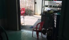 Cần vốn bán gấp nhà HXH đường Tô Hiến Thành, phường 15, quận 10
