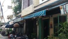 Bán nhà HXH 6m Cô Giang, Q1. DT 4x20m, giá bán 13.8 tỷ