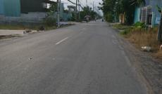 Xuất cảnh bán gấp đất Bình Chánh, DT 1161m2 (7tỷ) đường Hương Lộ 11 (xe công)