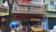 Nhà Tỉnh Lộ 10, DT: 4x40m, P. Bình Trị Đông B, Q. Bình Tân