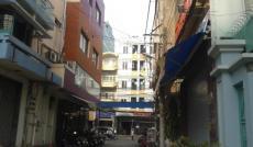 Bán nhà diện tích lớn hẻm xe hơi Thành Thái Quận 10. Dt 208 m2, giá chỉ 20.5 tỷ(TL).