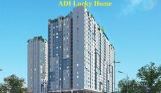 Chính thức nhận giữ suất căn hộ xã hội ADI Lucky Home, TT Q. Bình Tân, 724 tr/căn 2PN