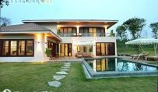 Biệt thự ngay biển Nha Trang, chỉ 8,5 tỷ VAT/240 m2, cam kết cho thuê 8%/năm, LH 0902434877