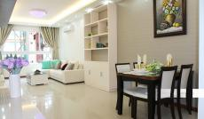 Sock! Cho thuê nhà 86.7m2 tại Nguyễn Tiểu La, Phường 8, Quận 10, nhà trệt, 3 lầu