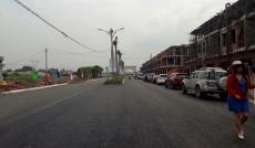 Bán gấp lô đất thổ cư gần Bà Hom, giá 950 triệu. Liên hệ: 0912337920