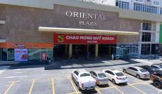Bán căn hộ Oriental Plaza (Southern Dragon Âu Cơ), tiện ích hiện đại. Liên hệ: 0904.38.38.08