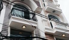 NHÀ THẬT! BIỆT THỰ sang chảnh Nơ Trang Long,HXH 6m vào nhà 57m2(giá chỉ 6 tỷ)