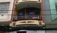 Bán nhà mặt tiền đường Nguyễn Trãi Quận 5. Dt(4 x 18m) 3 lầu, giá 16 tỷ(TL)