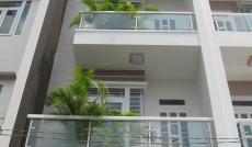 Bán nhà MT đường Hòa Hưng, P13, Quận 10. DT: 5,4x17m, nhà 1 trệt + 3 lầu, ST, giá 12,7 tỷ TL