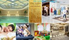 Grand Riverside View Bitexco liền kề Q1 căn hộ mang phong cách Châu Âu đáng để sở hữu