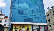 Bán nhà mặt tiền xây Building Lê Văn Sỹ – Q3. DT: 12x22m, giá chỉ 32 tỷ. Mr. Lợi: 0906 591 639
