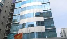 Nhà CMT8 ngay New World, Q3, 6x25m, 7 lầu, 25 CHDV, bán 33 tỷ. LH: 0906.591.639