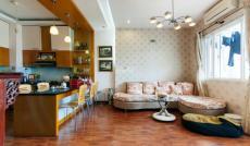 Bán căn hộ chung cư Khánh Hội 2, Quận 4, 100m2, giá 3.53 tỷ