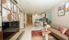 Bán căn hộ ở liền Angia Star, DT: 65m2, 2PN, 2WC, 1.2 tỷ, nhà mới