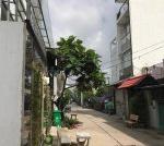 Đất thổ cư 100% Trần Văn Giàu, khu Tên Lửa 2, sổ hồng riêng, chỉ 6tr/m2, LH: 0912337920