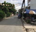 Đất đường Trần Văn Giàu, 100m2, SHR, cơ sở hạ tầng hoàn thiện 100%, LH: 0908659837