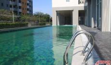 Chỉ 1 căn duy nhất, căn hộ cao cấp đầy đủ nội thất, view đẹp, DT: 48m2 giá 980 triệu