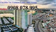Bán CH Opal Saigon Pearl 1PN, view đẹp  chỉ 2,6 tỉ. Hotline PKD: 0908 078 995