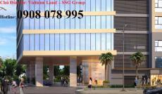 Bán CH Opal Saigon Pearl 2PN – 85,9m2, tầng cao chỉ 3,9 tỉ