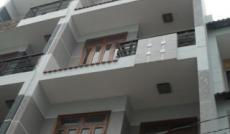 Bán tòa nhà 2 mặt tiền Lê Thị Hồng Gấm - Yersin, Q.1, DT 9x12m 5L giá 57tỷ