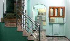 BÁN NHÀ đẹp HXH cực rộng TRẦN QUANG DIỆU 4 lầu, trung tâm quận 3