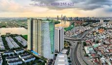 Chỉ 2,6 tỉ, sở hữu ngay căn hộ ven sông Opal Saigon Pearl, quận Bình Thạnh