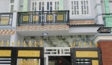 Sở hữu nhà đẹp 1 trệt 1 lầu, 134.2m2, HXH 6m ở L. Khu 45 Bình Tân 2,401 tỷ SHR