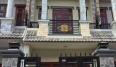 Nhà chính chủ đúc 1 tấm 3pn gần MT Liên Khu 45, Bình Tân 4.2x16m, giá 2,4 tỷ SHR
