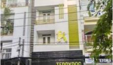 Bán gấp nhà mặt tiền đường Nguyễn Chí Thanh Quận 5. Dt(4.5 x 18m) 3 lầu mới, giá 18 tỷ(TL)