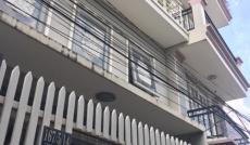 Bán nhà mặt tiền Phạm Hữu Lầu, Phú Mỹ, Q7, Dt 4,5x18m, 2 tầng. Giá 7,5 tỷ