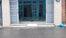 Cho thuê mặt bằng kinh doanh, DT 45m2, Q. Tân Bình