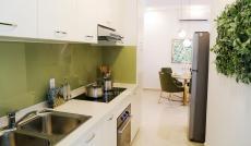 Bán căn hộ trả góp, tiện ích và nội thất đầy đủ tại Q. Thủ Đức.