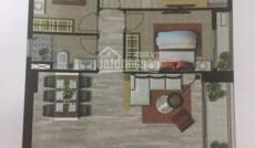 Bán giá gốc căn hộ Green Valley, Phú Mỹ Hưng, giá 3 tỷ 860, nhà thô, 0909052673