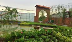 Đặt biệt chính thức mở bán 20 LÔ GÓC MẶT TIỀN HÙNG VƯƠNG Biệt Thự Vườn Xanh và Khu Phố TM