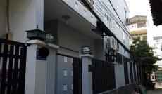 Bán nhà hẻm 719 Huỳnh Tấn Phát, Phú Thuận, Q7, DT 6x8,5m, 3 lầu. Giá 3,3 tỷ