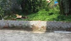 Cần bán gấp đất đường An Dương Vương làng đại học ,SHR,công chứng sang tên  LH:0912337920.