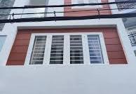 Nhà DT: 56m2, sổ hồng riêng Liên Khu 45, Bình Tân