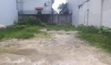 Bán lô đất 12X20.5m đường 20 (Phạm Văn Đồng) Hiệp Bình Chánh, Thủ Đức
