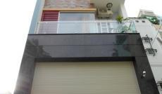 Bán KS Quận 1, Nam Quốc Cang, P. Phạm Ngũ Lão, (5.5x24m) hầm, 6 lầu, 28 phòng, cho thuê 180tr/th
