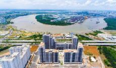 Bán CH New City Thủ Thiêm MT Mai Chí Thọ, Q2, tầng cao, view sông, chỉ 40tr/m2, ở ngay. 0984391239