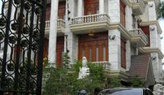 Bán Biệt thự HXH đường An Dương Vương P.3 Quận 5. DT 330 m2, 2 lầu. Giá bán 39.8 tỷ(TL)