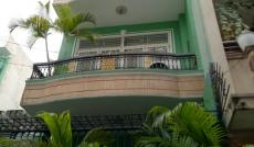 Bán nhà hẻm 19 Hồ Văn Huê, HXH 8m rải nhựa, Q. Phú Nhuận, (4.2x18m) 2MT, 3lầu, giá 7.5 tỷ